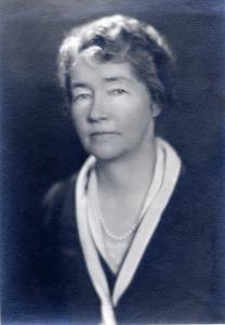 Elizabeth Cutter Morrow