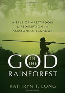 Long, God in the Rainforest