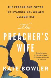 Bowler, The Preacher's Wife