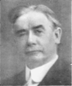 Rev. J.Q.A. Henry