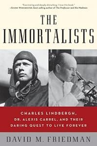 Friedman, The Immortalists