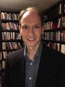 Daniel K. Williams