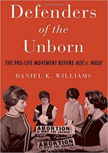 Williams, Defenders of the Unborn