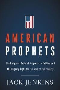Jenkins, American Prophets