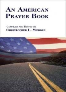 Webber, An American Prayer Book