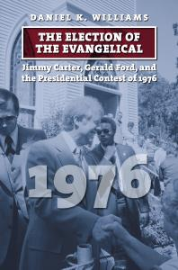 Williams, The Election of the Evangelical