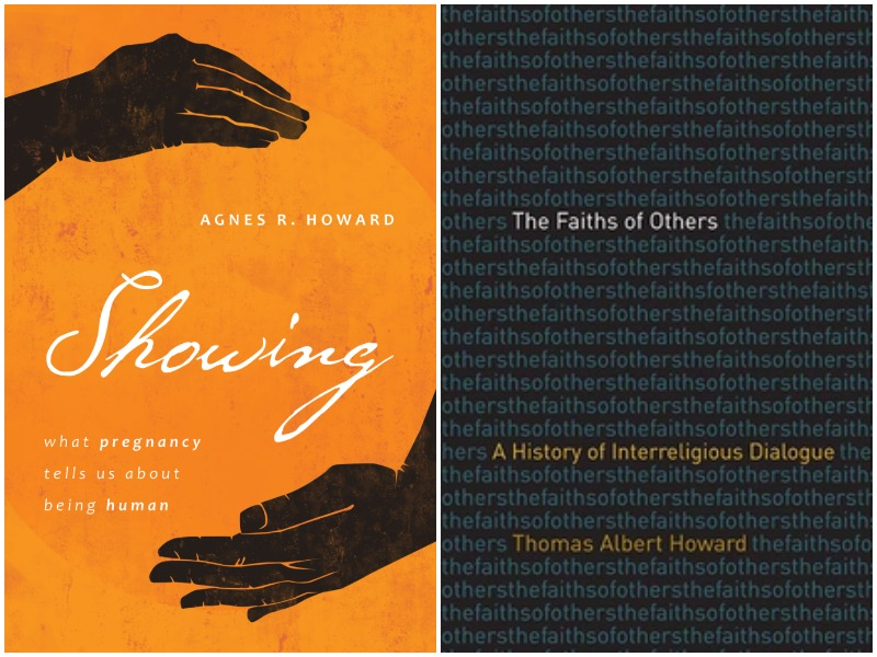 Covers of Howard, Showing and Howard, The Faiths of Others