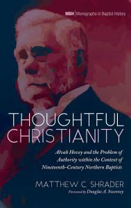 Shrader, Thoughtful Christianity