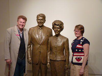I am a Reagan Republican.