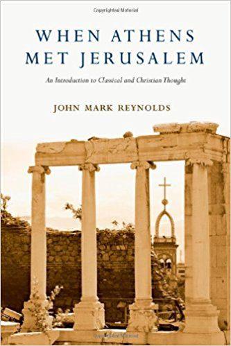 When Athens Met Jerusalem