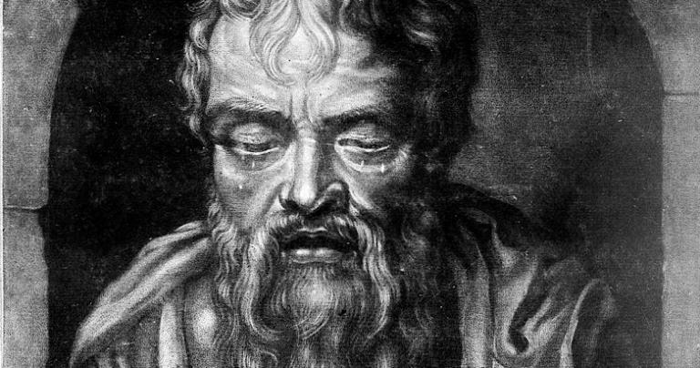 The Monotheistic Turn Toward Philosophy and Science: Against Polytheism and Atheism (Heraclitus)