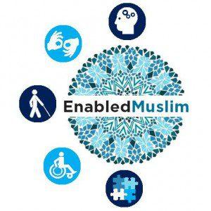 EnabledMuslim logo