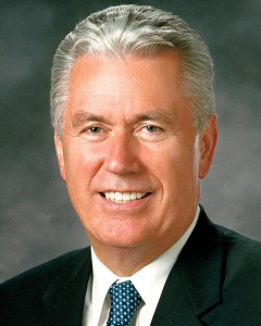 LDS leader Dieter F. Uchtdorf. Image obtained through Creative Commons.