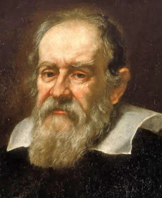 Sustermans's Galileo portrait