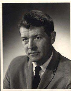 1972 co-winner, Nobel Prize, Chemistry