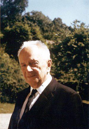 T. Dobzhansky, geneticist