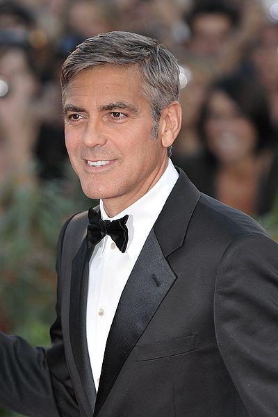 Mr. George Clooney