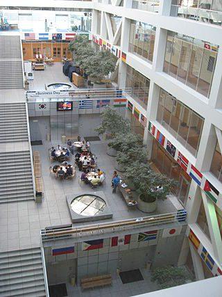 TNRB interior