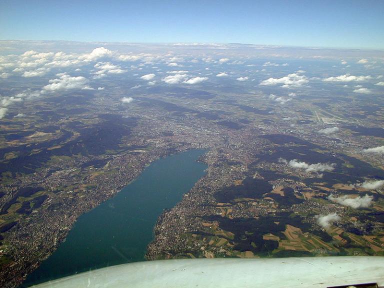 Lake Zurich, etc.