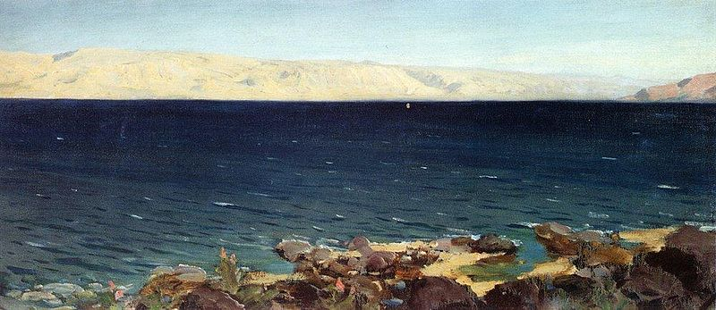 Another by Polenov