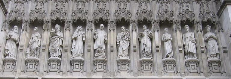 Twentieth-century martyrs