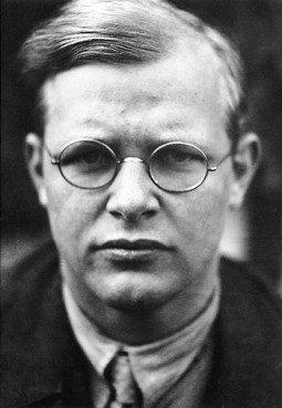 Bonhoeffer, Rev. Dr. Dietrich