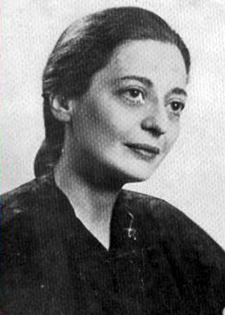 Joy Davidman (d. 1960)
