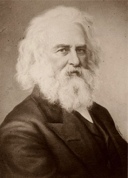 Mr. Longfellow of Cambridge