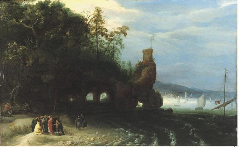 Van Stalbemt Galilee