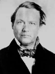 Former apostle Lyman Johnson