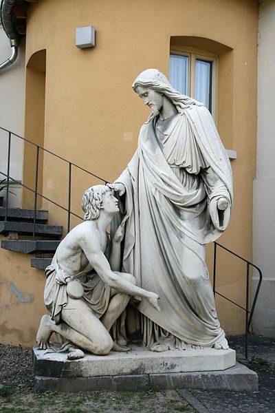 Stoerer, Erbach, sculpture