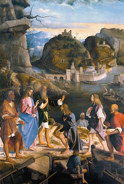 Basait's Sons of Zebedee