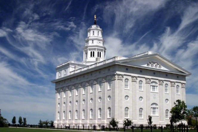 Brigham Young and the Prophetic Mantle in Nauvoo | Dan Peterson