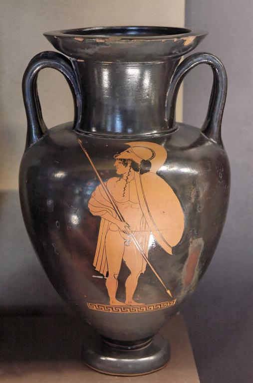 Archilochus the chariot racer