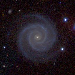 ESO NGC 2857