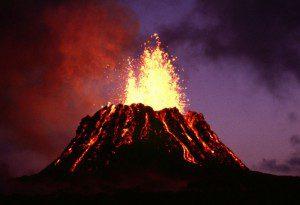 Hawaiian volcanism