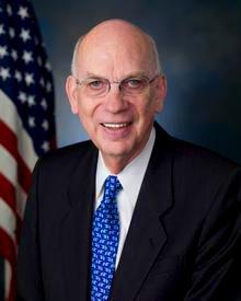 Robert Bennett, United States Senator