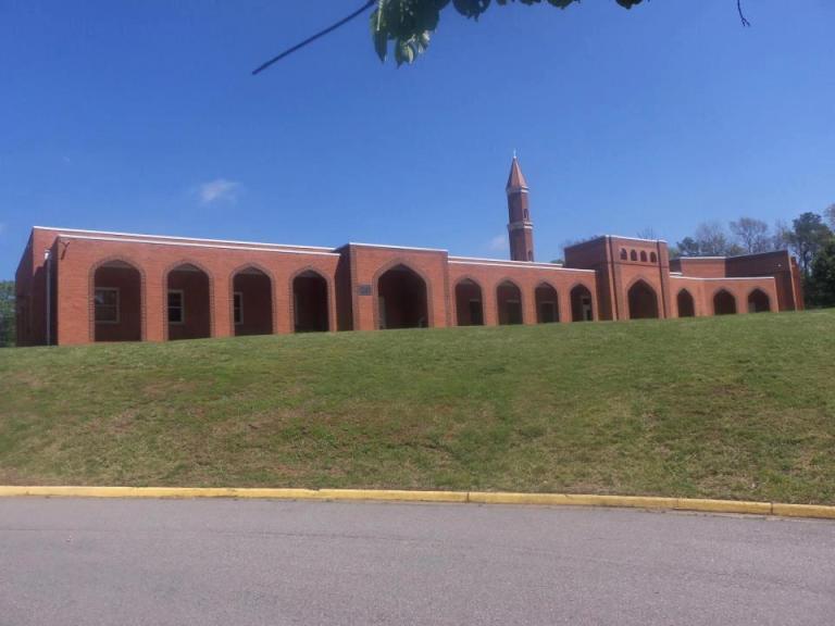 Islamic Center in Bon Air, Virginia