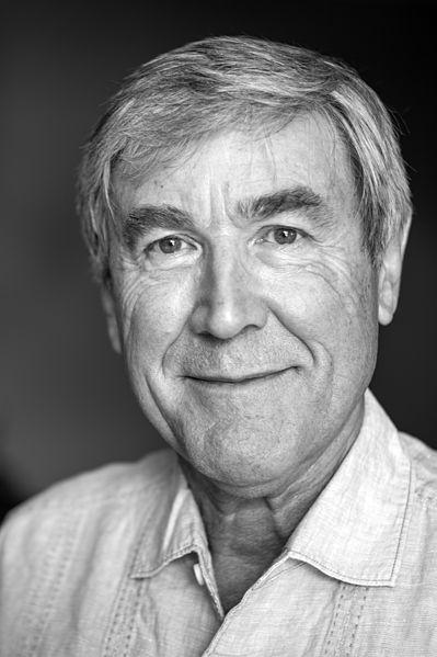 Dr. Paul Davies, astrophysicist