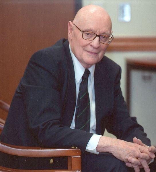 Professor Nicholas Rescher