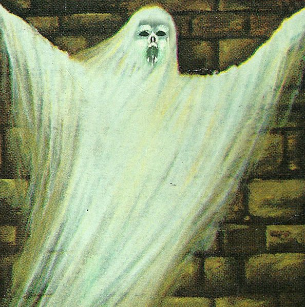 Ghost translator!
