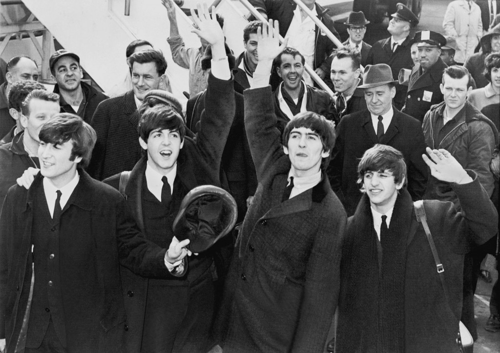 Beatles 64