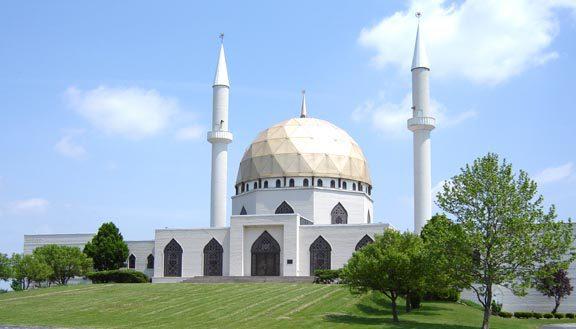 Toledo, Ohio, mosque
