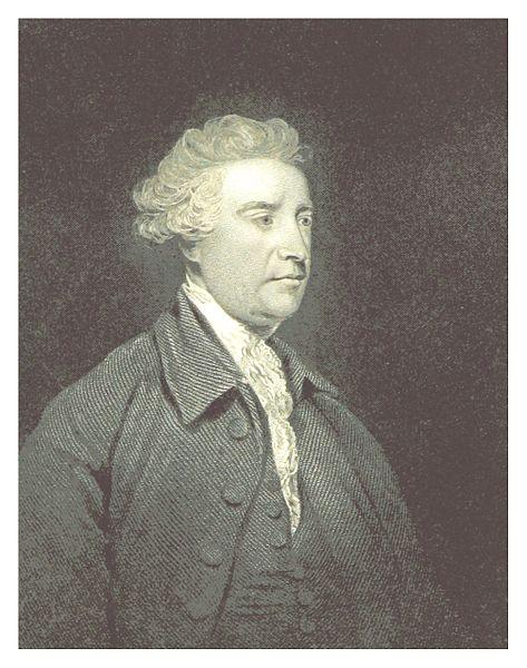 The great Edmund Burke