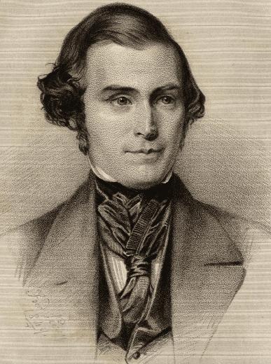 Orson Pratt, apostle