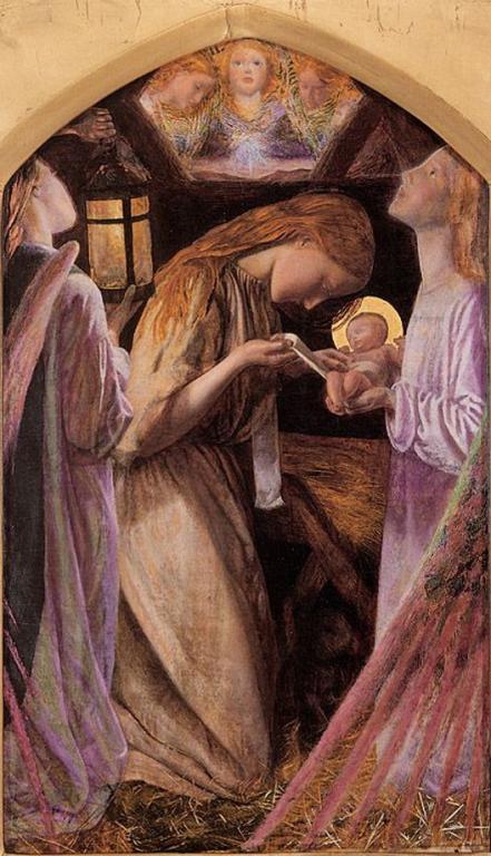 Hughes Nativity