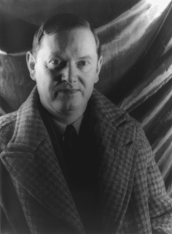 Mr. Evelyn Waugh