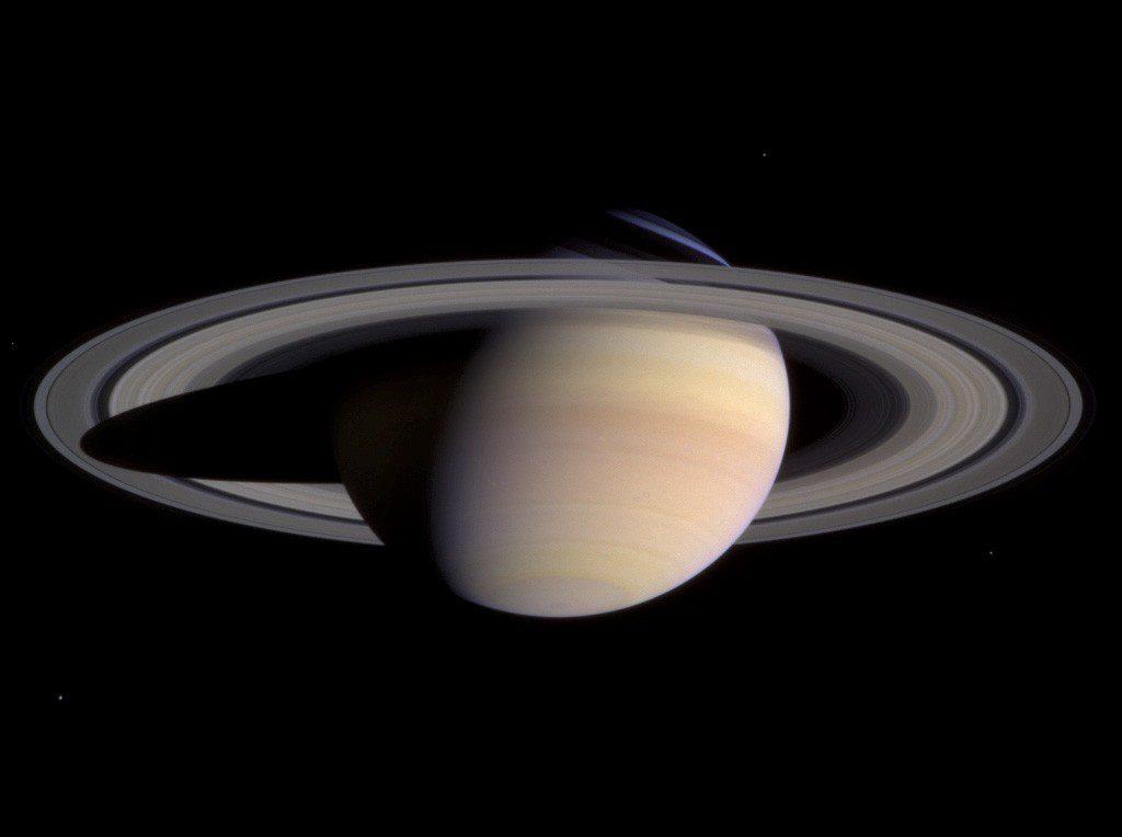 Saturn in 2004 sdklfjlajlioiioio