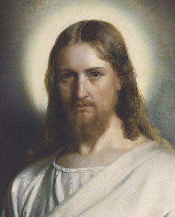 Bloch's Jesus
