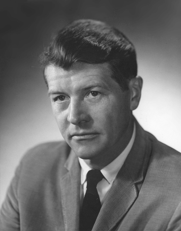 Dr. Christian B. Anfinsen